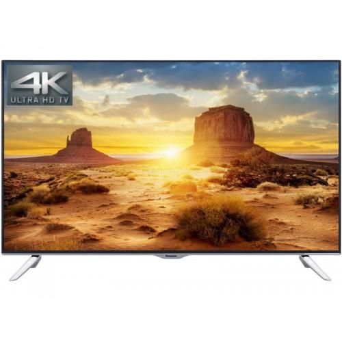 TV Panasonic VIERA TX 3D/LED 55'' (140cm) 55CX400E 4K UHD