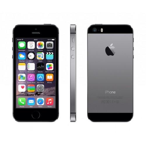 IPHONE 5S Space Grey- Neuf- 16GB