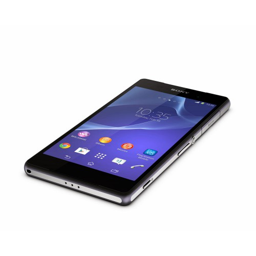 Sony Xperia Z2 Noir