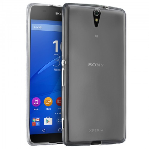 Sony Xperia C5 Noir