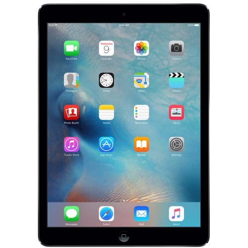 IPAD AIR WIFI 128GB ARGENT