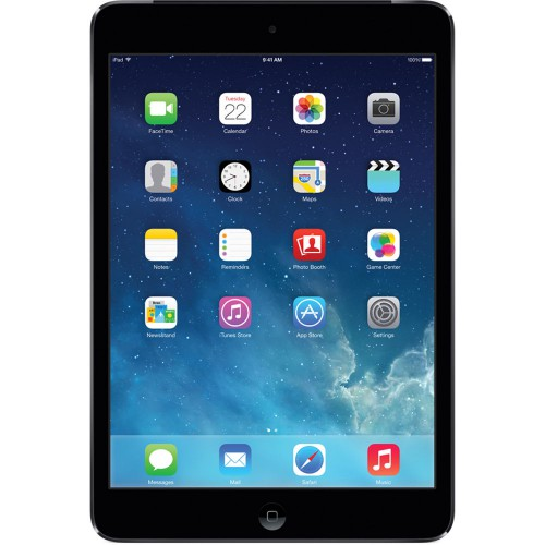 IPAD MINI RETINA 64 go