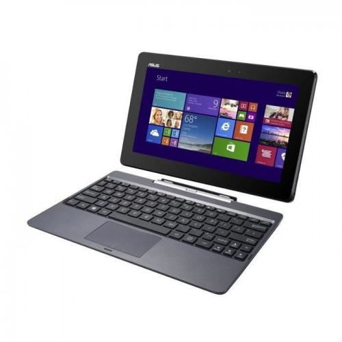 Ordinateur-Tablette convertible Asus Transformer Book PC  T100