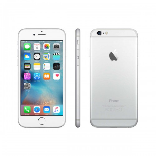 iPhone 6 -Silver-16Gb
