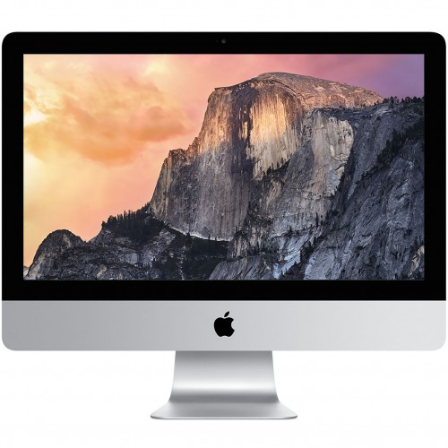 "Apple iMac 21,5"" LED 1 To 8 Go RAM Intel Quad Core i5 à 2,9 GHz ME087"